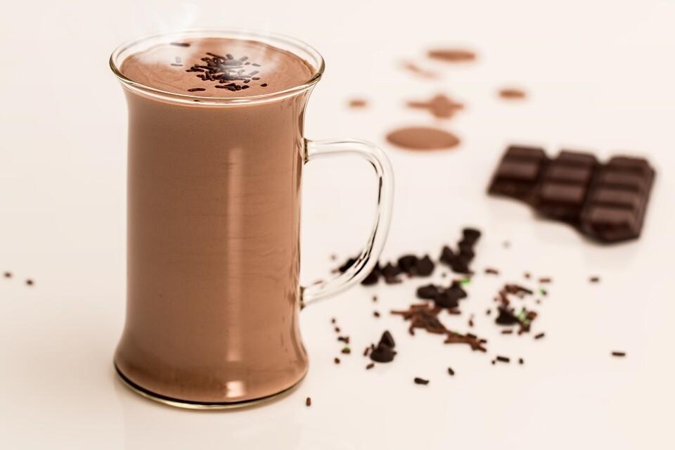 Hot Chocolate Fragrance Oil