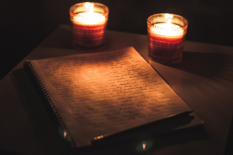 Letters From Santa Fragrance Oil