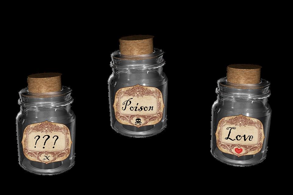 Love Spell Type Fragrance
