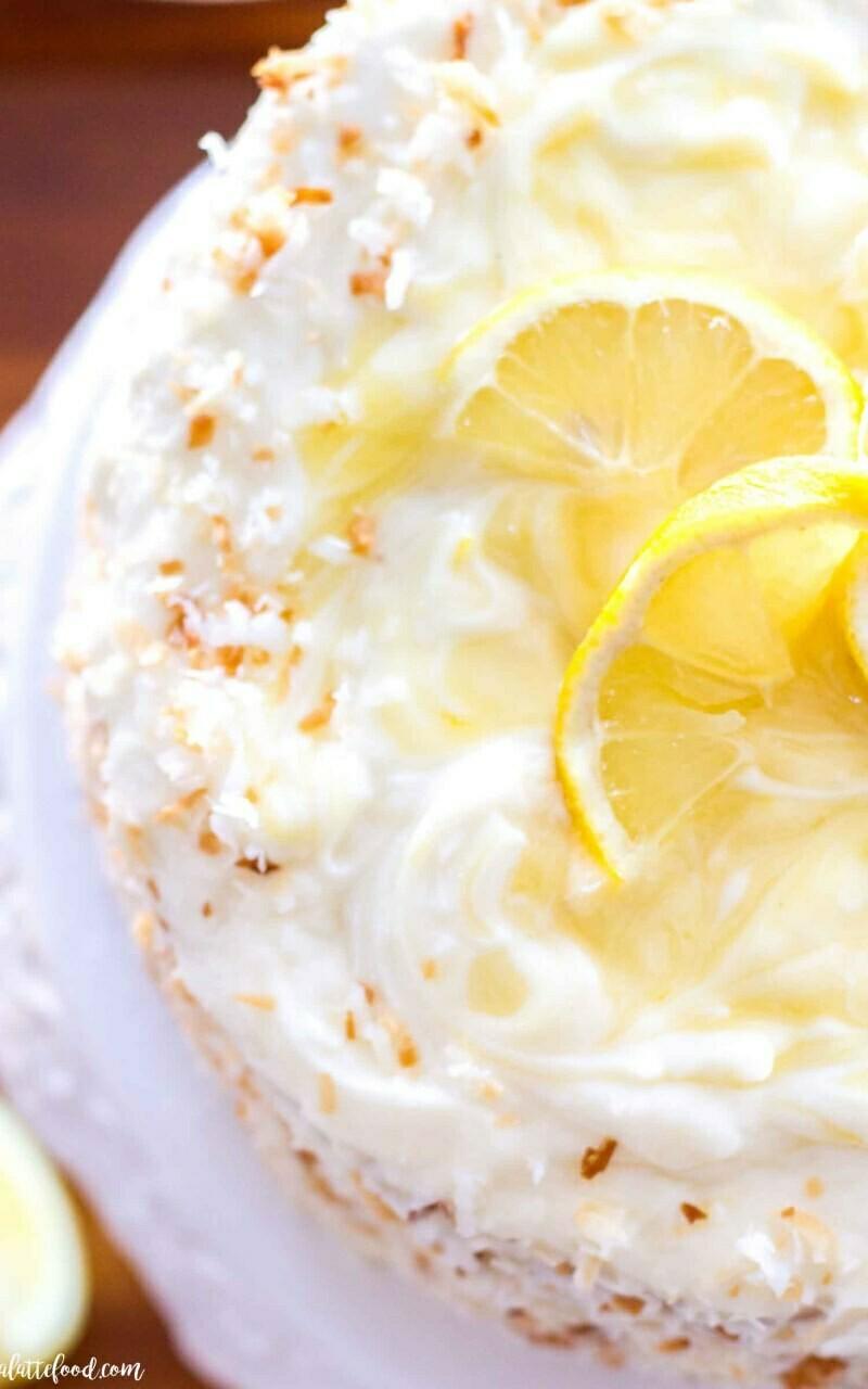 Spring Cake Fragrance