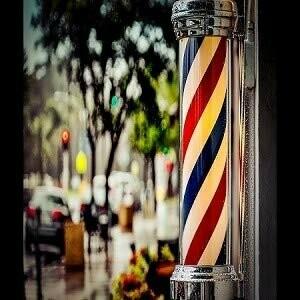 Barber Shop Fragrance Oil