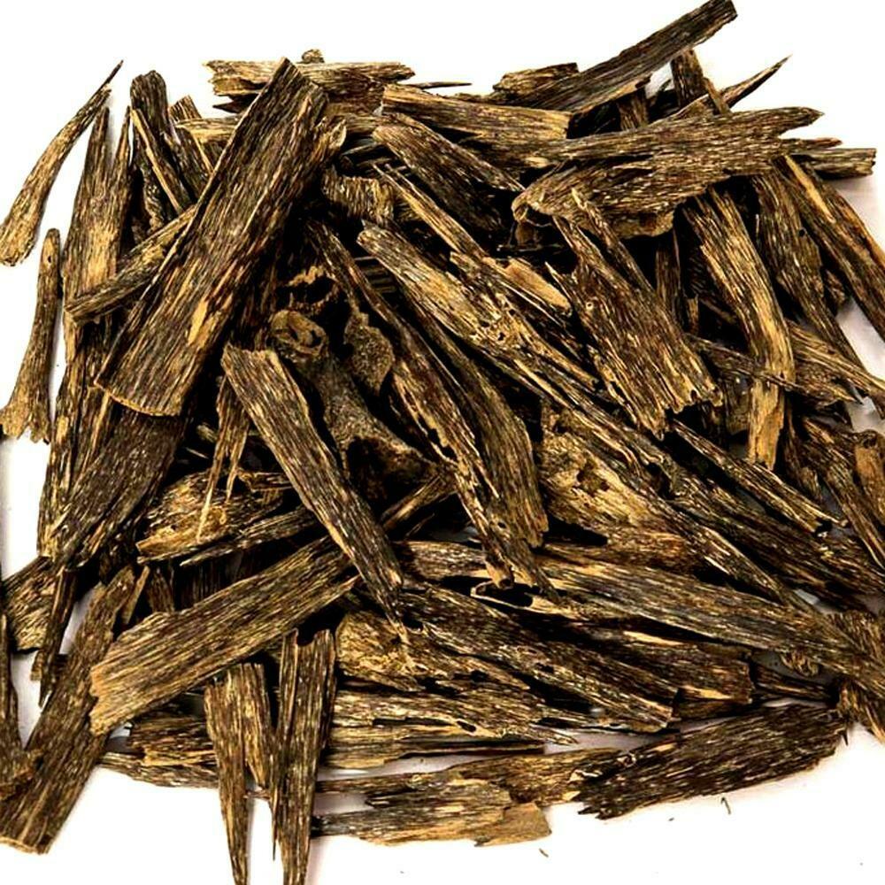 Oud Wood Lush Dupe