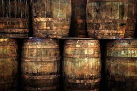 Bottom of The Whiskey Barrel Fragrance Oil