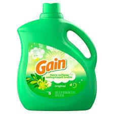 Gain Original Type Fragrance Oil