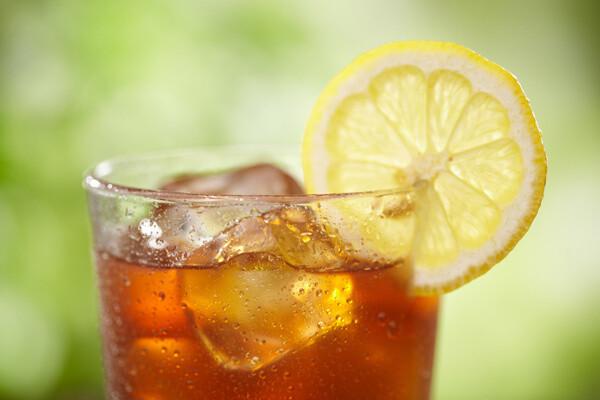 Summertime Sweet Tea Fragrance