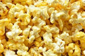 Buttered Popcorn Fragrance Oil