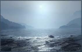 Seaside Mist Fragrance