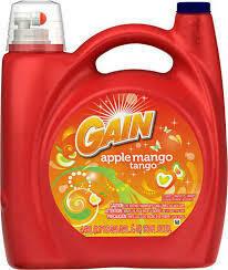 Apple Mango GAIN Type Fragrance