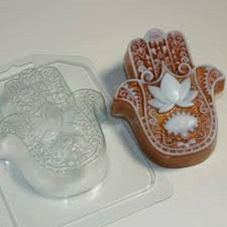 Hasama Lotus Mold