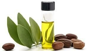 Jojoba Oil (Golden) Organic