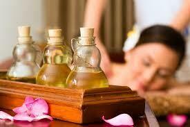Massage Oil Base - SES Water Dispersible