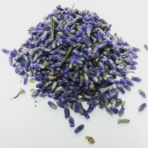Premium Lavender Buds