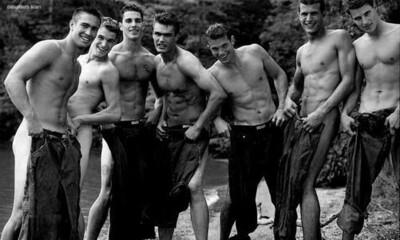 Abercrombie & Fitch Fierce Type (Men's Scent) Fragrance