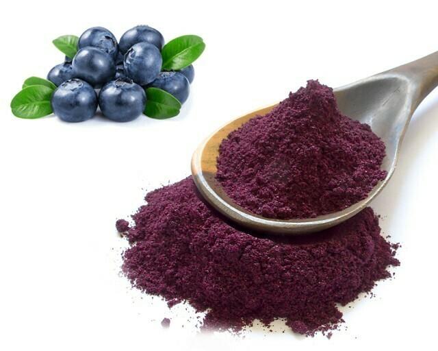 Blueberry Fruit Powder