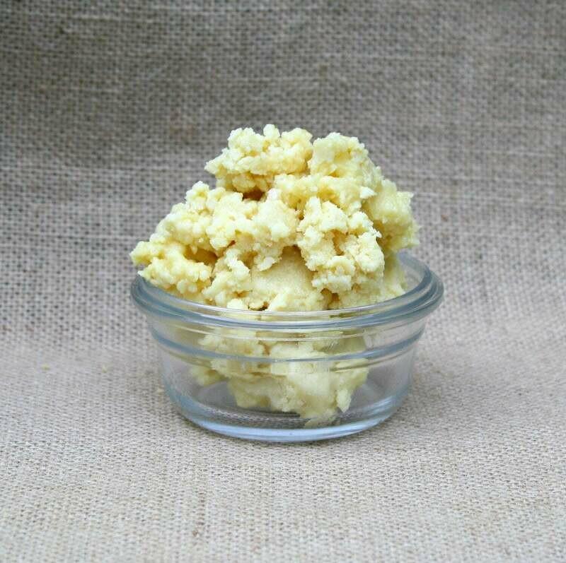 Deodorized Cupuacu Butter