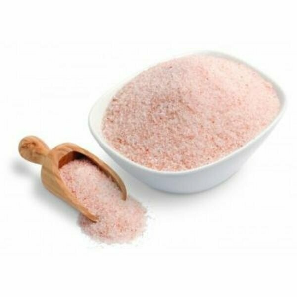 Pink Himalayan Salt Extra Fine