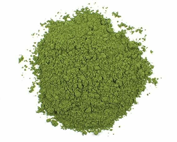 Spinach Organic Powder
