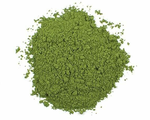 Spinach Organic Powder