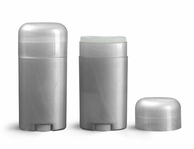 Silver 2.65oz Tubes