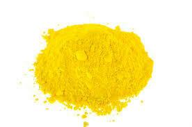 FD&C Yellow #5 Lake