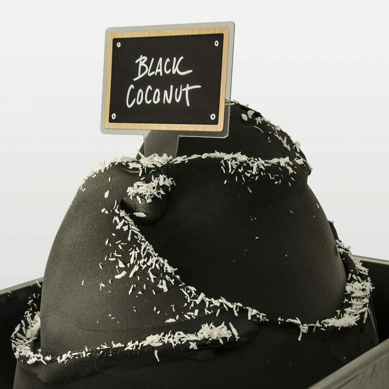 Black Coconut Yankee TYPE Fragrance