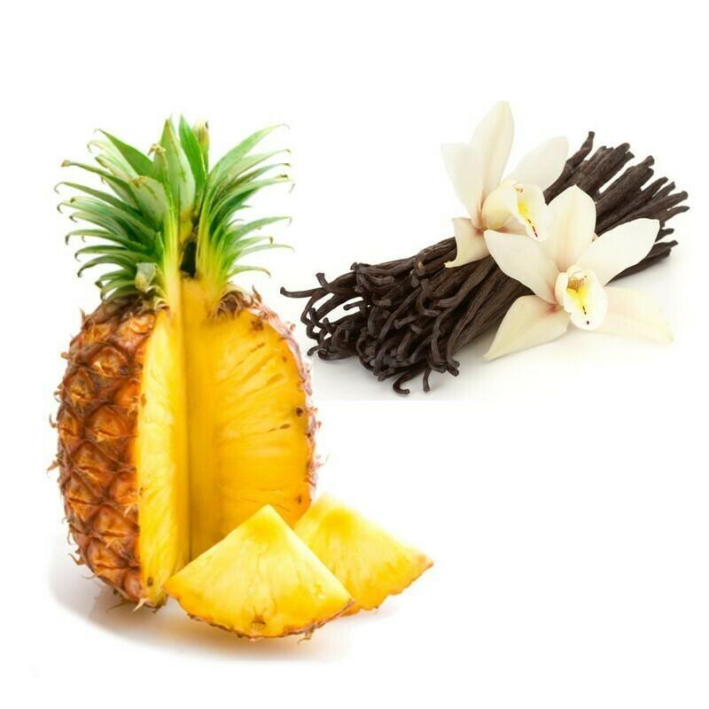 Pineapple Paradise Fragrance Oil