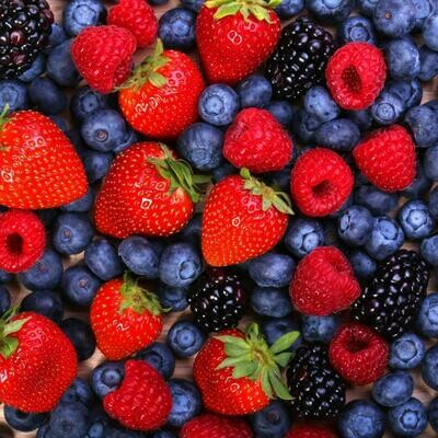 Berrylicious YANKEE Type Fragrance Oil