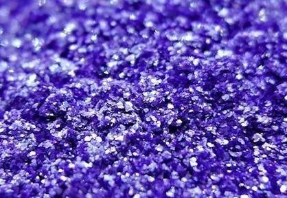 Violet Eco-Friendly EnviroGlitter