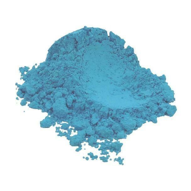 Born Again Blue Colorant LIP SAFE LIMITED EDITION