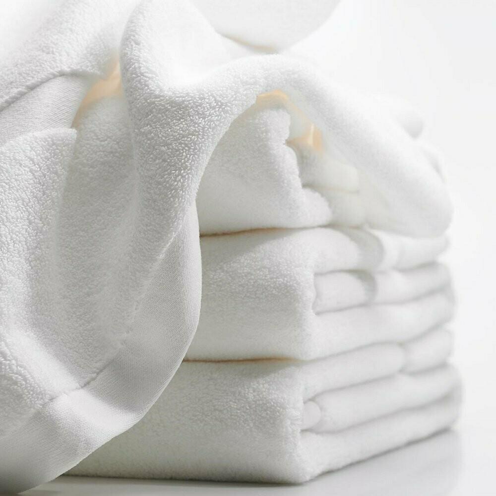 Warm Fluffy Towels Fragrance