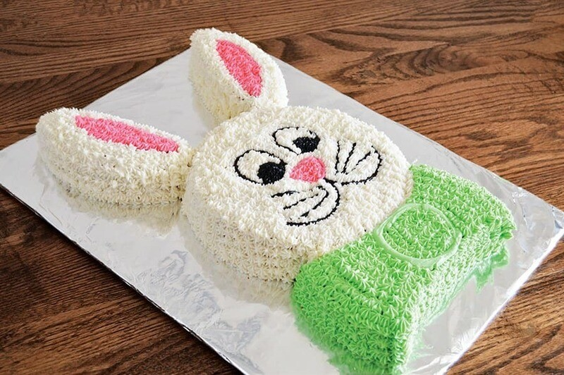 Bunny Cake Flavoring Unsweetened