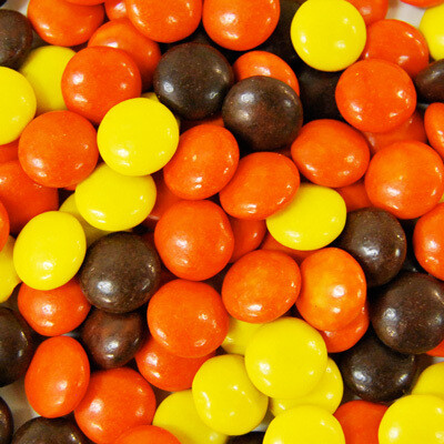Reese Pieces *Type*  Flavoring Unsweetened