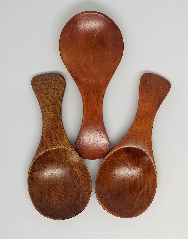 Eco Friendly Salt Scoops ( Spoons ) (12 pc)