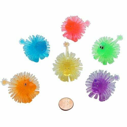 Porcupine Animal Ball Toys
