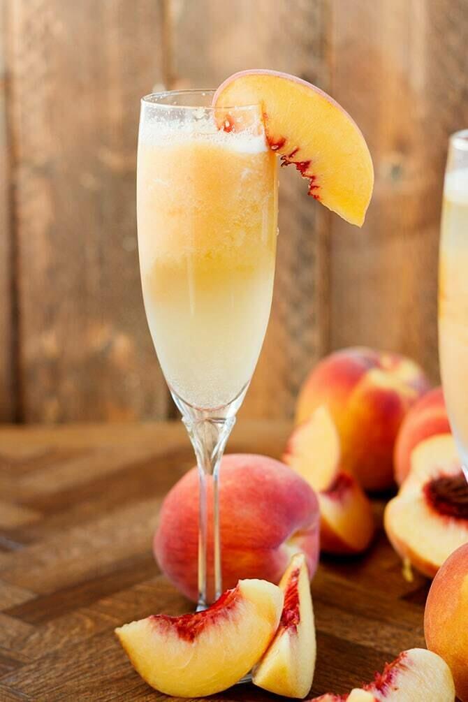 Peach Bellini Flavoring (Unsweetened)