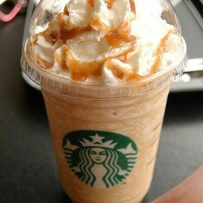 Starbucks Caramel Macchiato *Type*  Flavoring (Unsweetened)