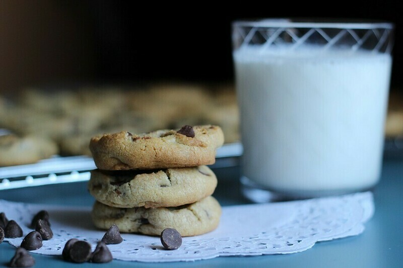 Chocolate Chip Cookies Flavoring (Unsweetened)