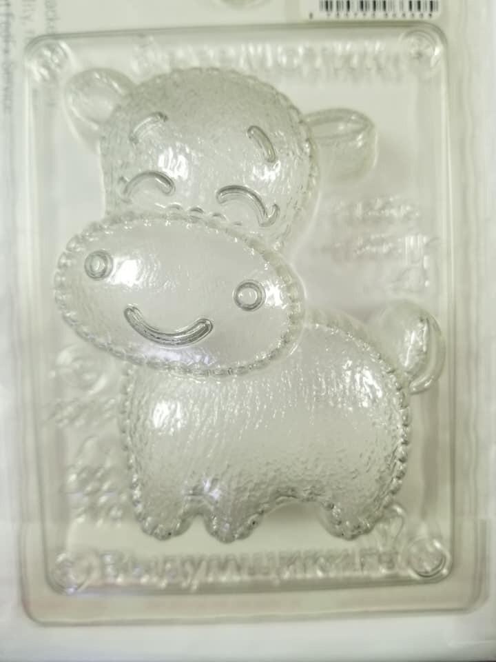 Hippo Mold