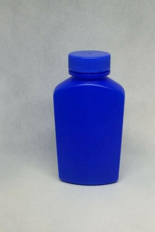 8 oz Blue Bottle