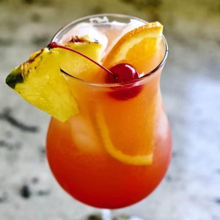Mai Tai Flavoring (Unsweetened)