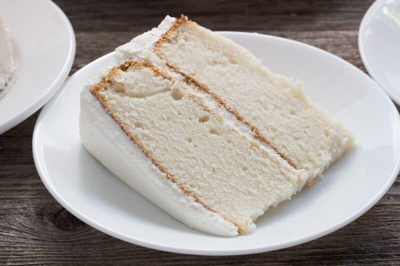 Wedding Cake Flavoring (Unsweetened)