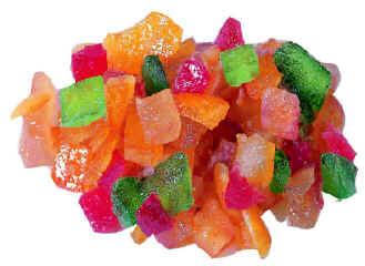 Tutti Frutti Flavoring (Unsweetened)