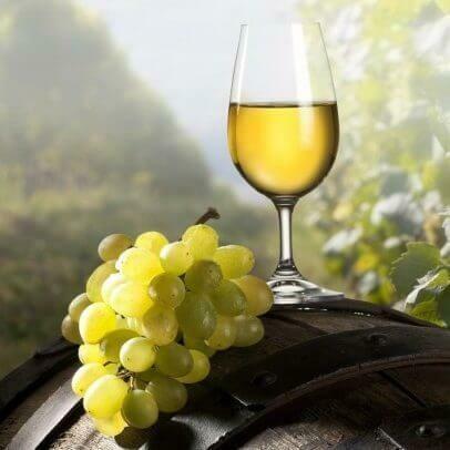 Chardonnay Flavoring (Unsweetened)
