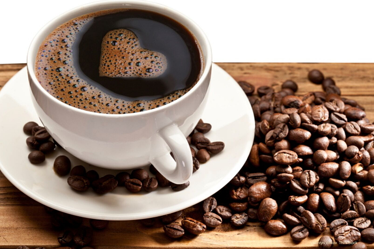 Coffee Flavoring (Sweetened)