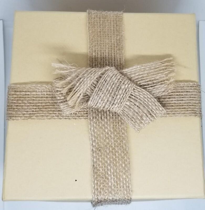 Tan Gift Boxes