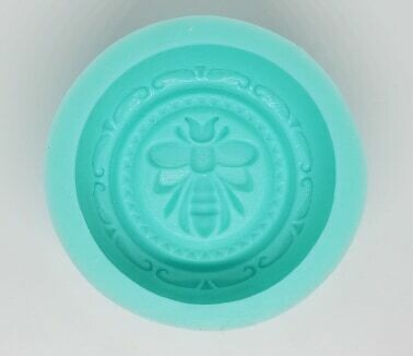 Queen Bee Silicone Mold