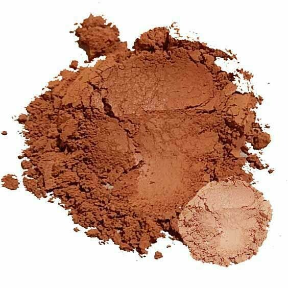Foundation Blend Base WarmTone