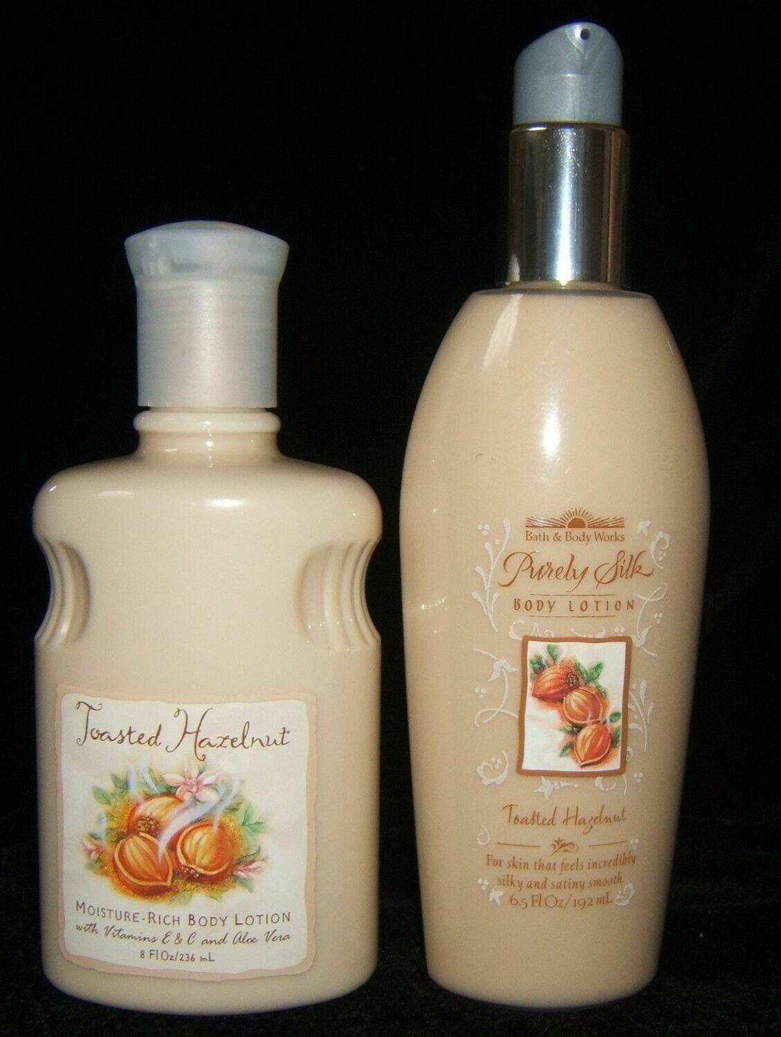 Toasted Hazelnut BBW Type Fragrance