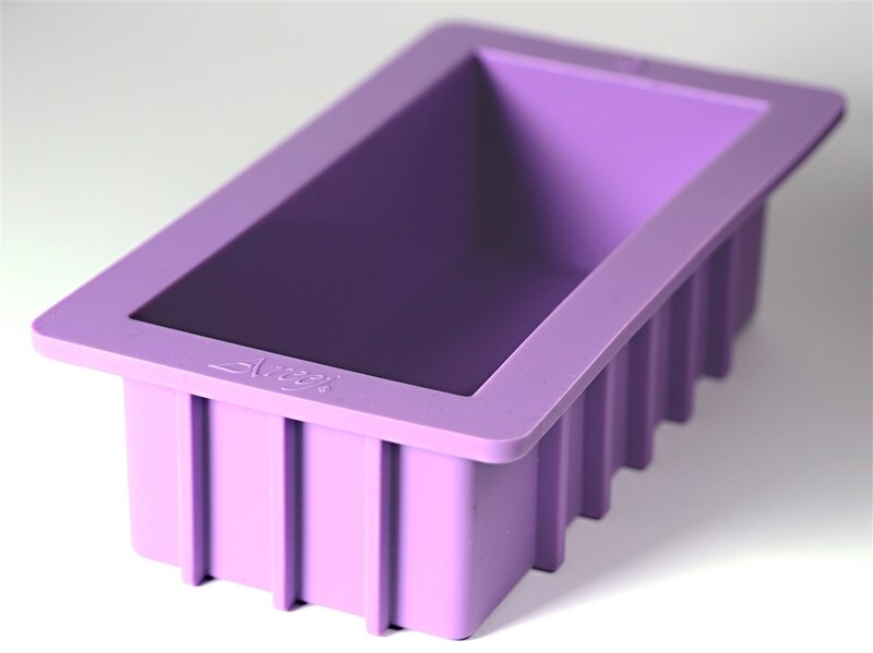 2lb Silicone Loaf Mold