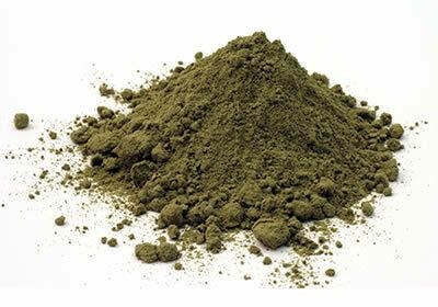 Organic Sea Algae ( Kelp ) Powder